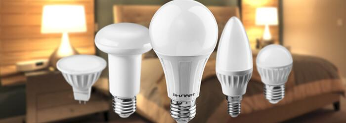 Светодиодные лампы часто перегорают