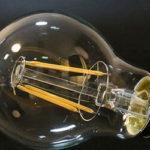 Светодиодные (LED) лампы filament