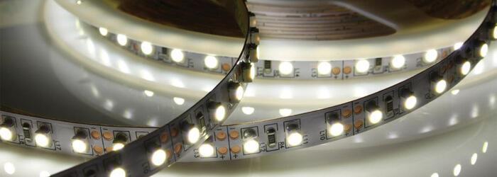 виды LED