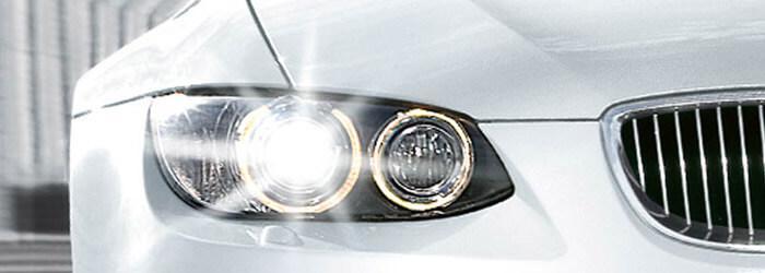 моргание LED ламп