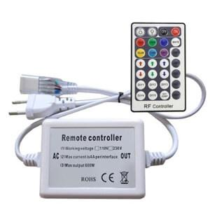RGB контроллер