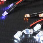 Две простые, но надежные схемы стабилизатора тока для светодиодов в авто