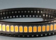 светодиоды SMD 5730