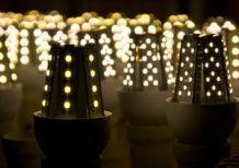 мигание LED-ламп