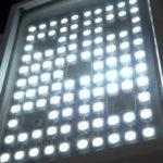 Делаем самодельный светодиодный прожектор на 220В в домашних условиях