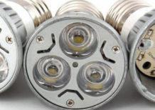 ремонт LED-ламп