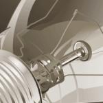 Как проверить лампочку мультиметром?