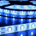 Почему мигает или мерцает светодиодная лента? Разбираемся и устраняем проблему