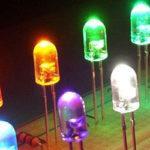 Сколько потребляет светодиод?
