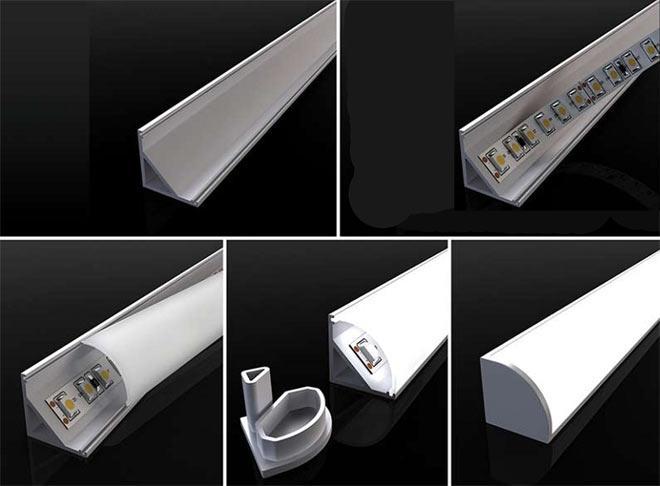 профиль для LED-лент