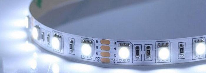 LED-лента на 12 вольт