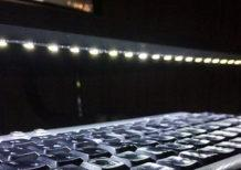 подсветка ПК