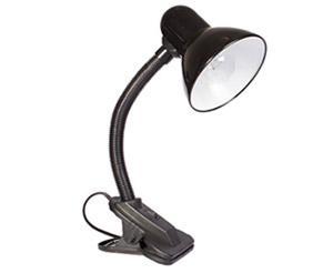 с лампой накаливания