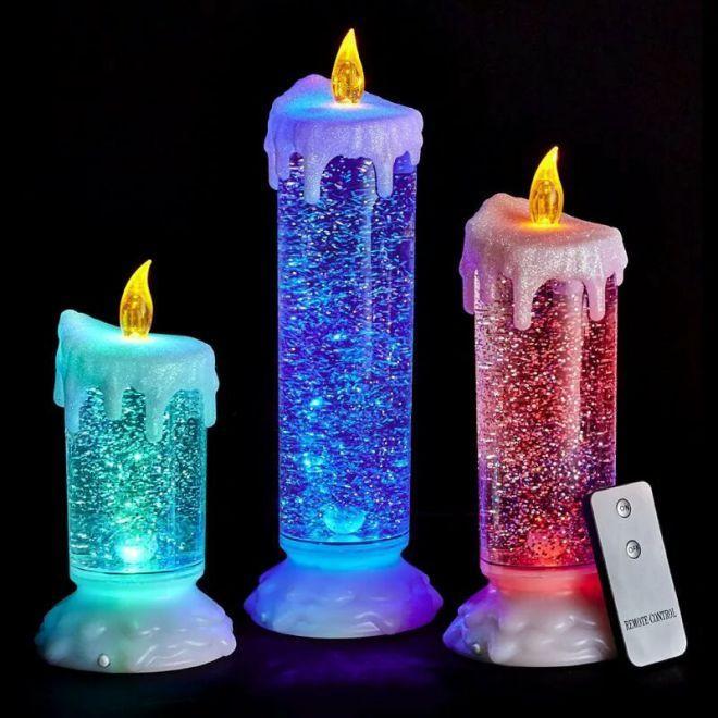 Romantic usb светильник