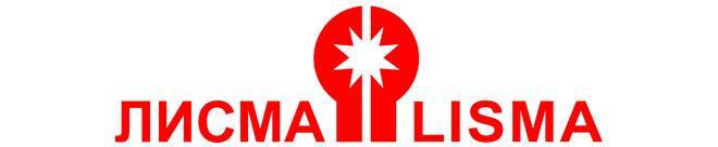 лого Lisma