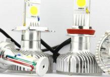 лампы для автомобиля