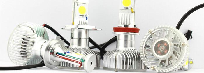 Светодиодные лампы для автомобиля схемы