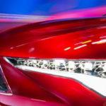 Преодолевая темноту: будущее автомобильных фар