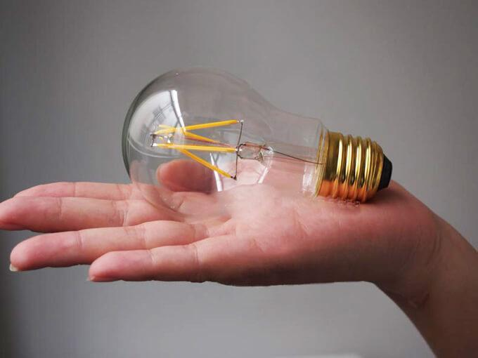 filament лампа