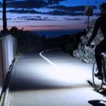 Делаем передний и задний фонарь для велосипеда своими руками