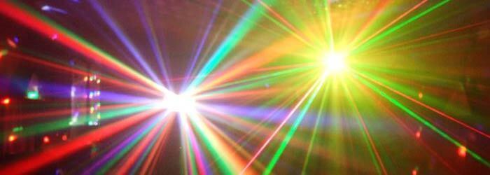 светодиодная цветомузыка
