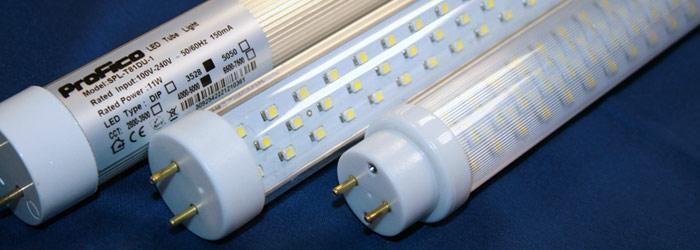 LED-лампы Т8