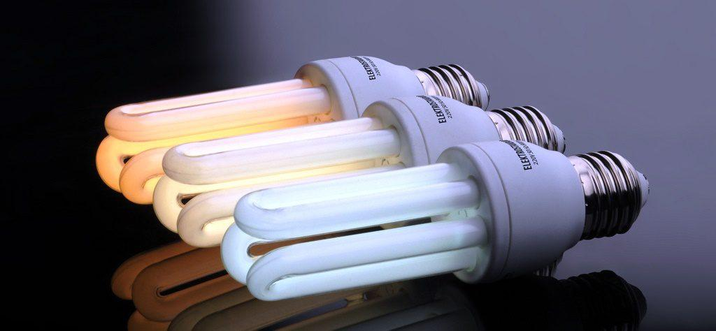 Самые экономичные лампочки для квартиры
