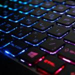 Как включить, выключить и поменять цвет подсветки на клавиатуре ноутбука?