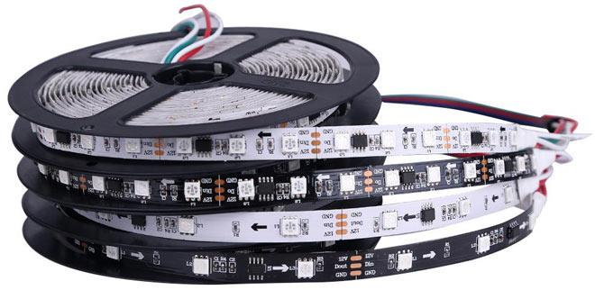 LED-WS2811