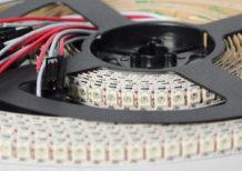 адресная LED-лента