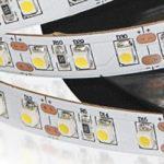 Как рассчитать мощность светодиодной ленты?