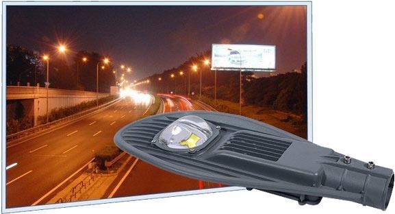 LED-светильник