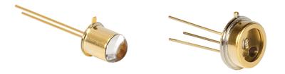 светодиоды в корпусе TO-18 и TO-39