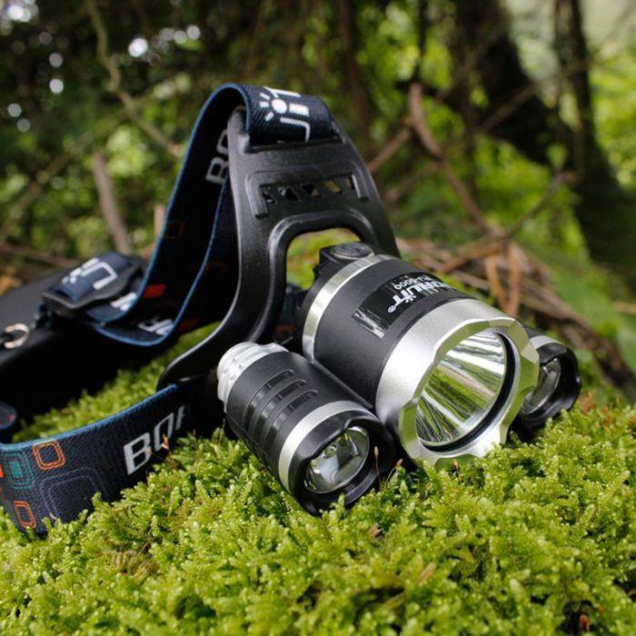 Наобный фонарь HL-720