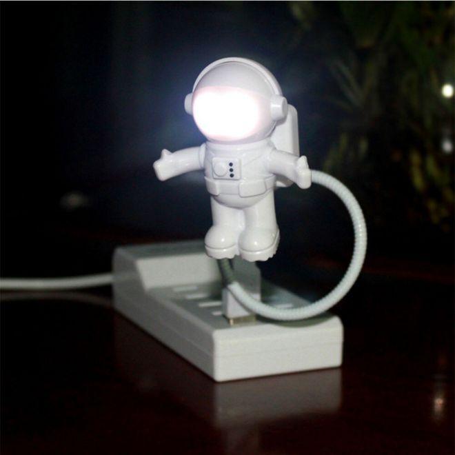 Litwod Z20 usb светильник