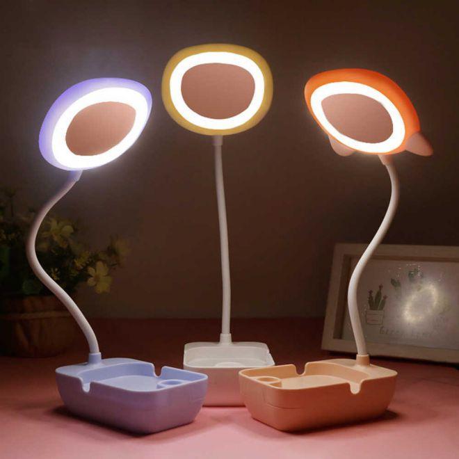 Разноцветные usb светильники