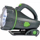 Фонарь светодиодный аккумуляторный